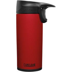 CamelBak Forge Drinkfles 350ml, cardinal